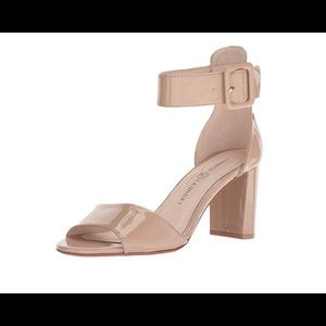Chinese Laundry Nude Patent Rumor Sandals 8.5M